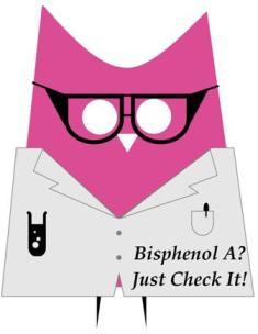 Bisphenol A Detection Chem Owl
