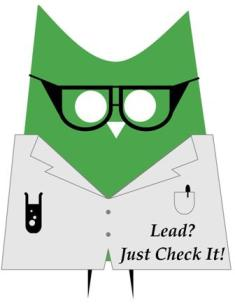 Lead Detection Chem Owl